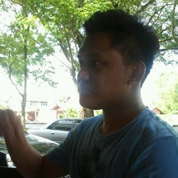 Abang Hakeem Taha