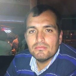 Rodolfo Caceres