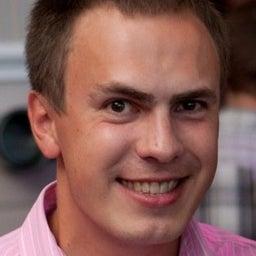 Степан Быков