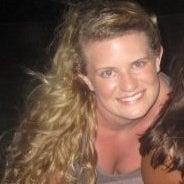 Sarah Beckworth