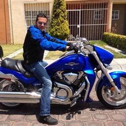 Irving Garcia Iniesta