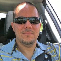 Troy Pantin