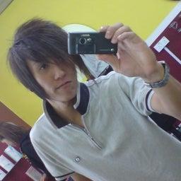 Maxx Ryuunosuke