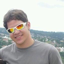 Cesar Alecrim