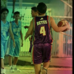 Kenneth Reyes
