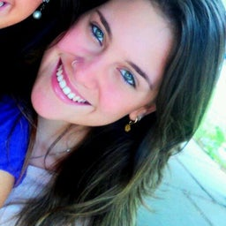 Manoela Saad