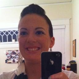 Kimberley Christie