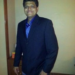 Akash Kedia