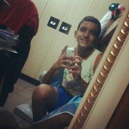 Mateus Lima