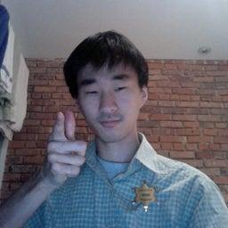 David Ethm Kwon