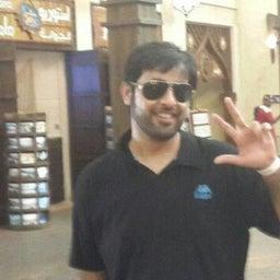 Abdallah Al Owghani