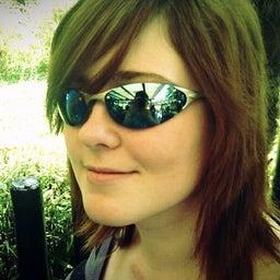 Jessica Radford