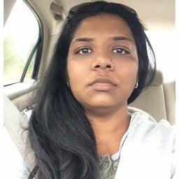 Frenie Patel