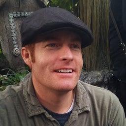 Jesse Harding