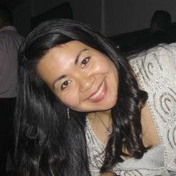 Cristiane Yoshida