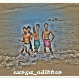 Goez Surya