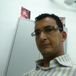 Brahim Mikdam