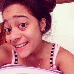 Taynah Almeida