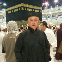 Halim Ashari