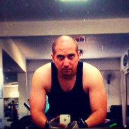 Mehmet Dayioglu