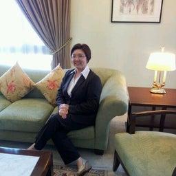 Nurul Hidayah May Cheong