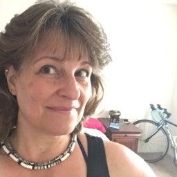 Cynthia Corral