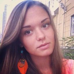 Aleksandra Ahrapotkova
