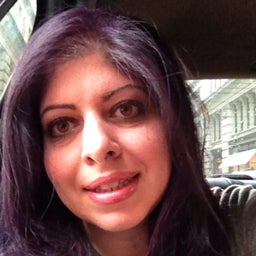 Mira Zaki