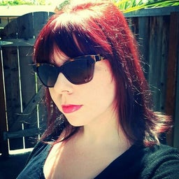 Melissa Thorne