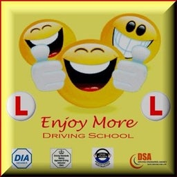 Enjoy More Driving School