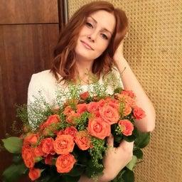 Мила Антонова