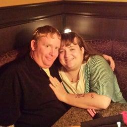 Cassie & Roy Dunlap