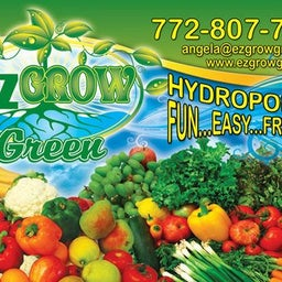 EZ Grow Green
