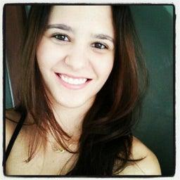 Lísia Daniella