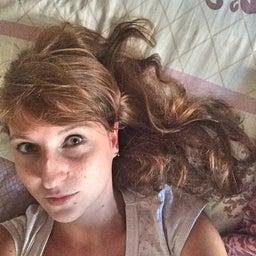 Galina Shakiryanova