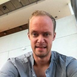 Niklas Borglund