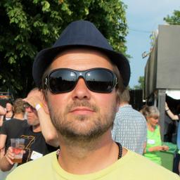 Jens-Peter Brask
