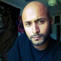 Michael-Angelo Munoz