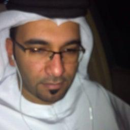 Ahmed Alzarouni
