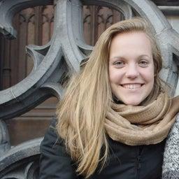 Pauline Hocepied