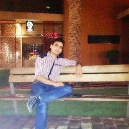 Faizan Gilani