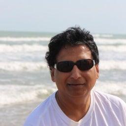 Akhil Saklani