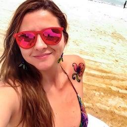 Letícia Azevedo