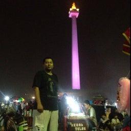 Arief Yu
