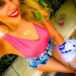 Lucy Sarabia