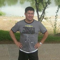 Cristian Gaune Cerda