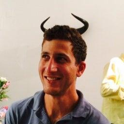 Alex Perlmutter