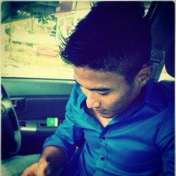 Shahmil Eddy Fazreen