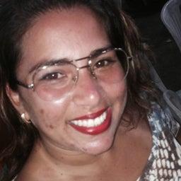 Suzana Bezerra da silva