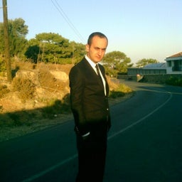 Mehmet Calgan